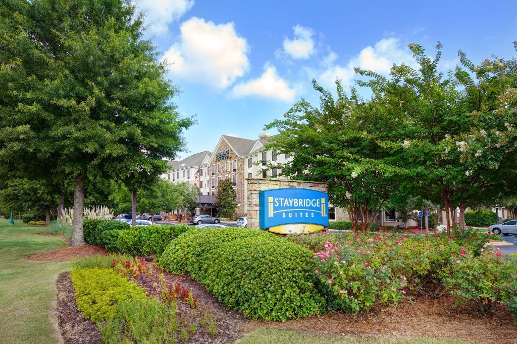 Staybridge Suites Eastchase Montgomery