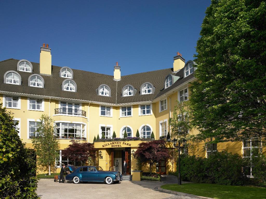 ザ キラーニー パーク ホテル