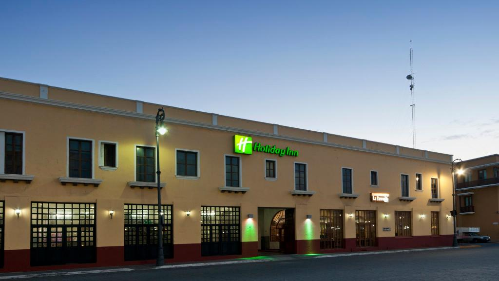 Holiday Inn Veracruz - Centro Historico