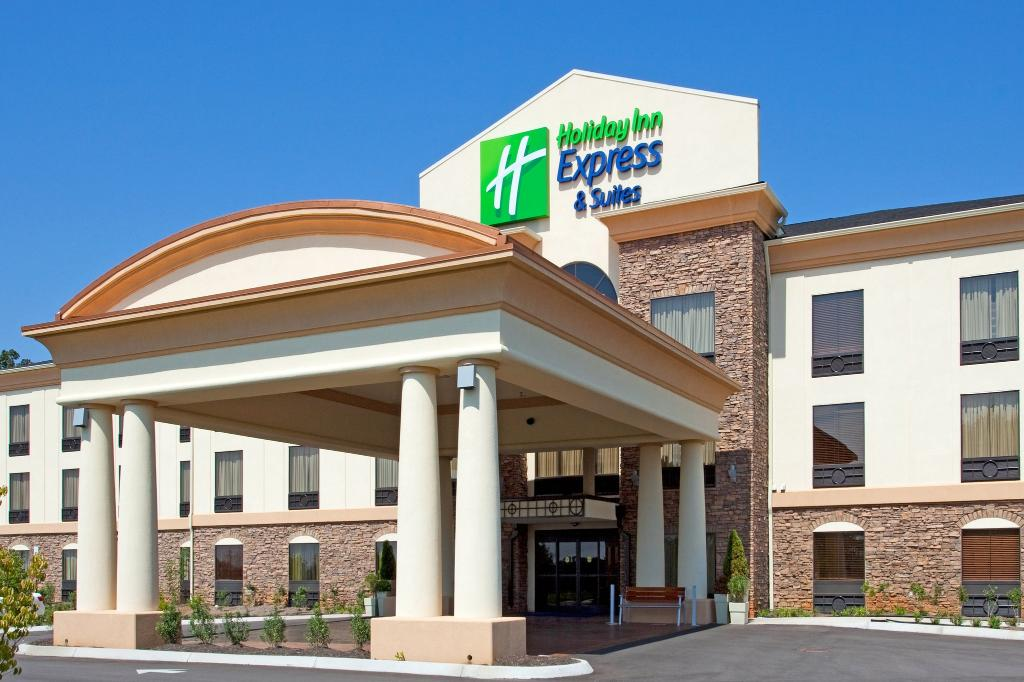 Holiday Inn Express Hotel & Suites Knoxville-Farragut