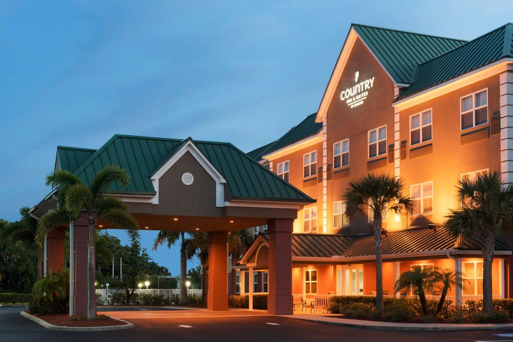 Country Inn & Suites By Carlson, Bradenton at I-75