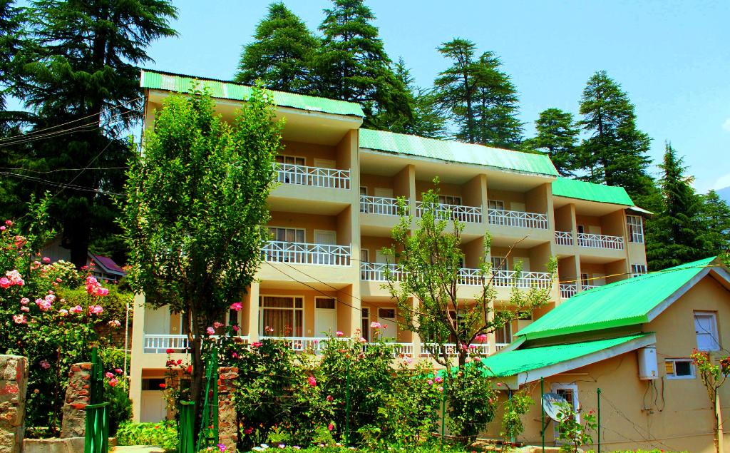 Hotel The Conifer