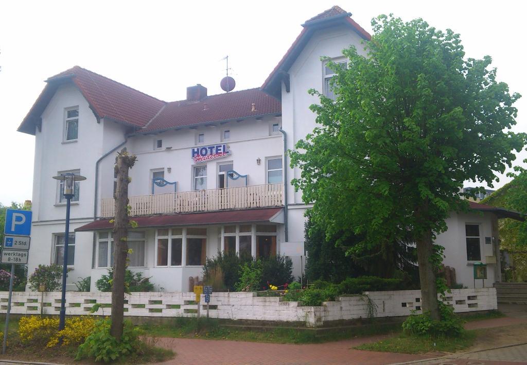 Hotel Heiderose