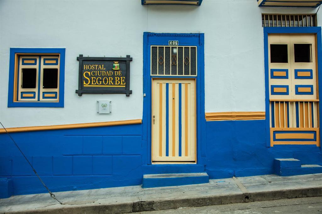 Ciudad de Segorbe Hostel Salento