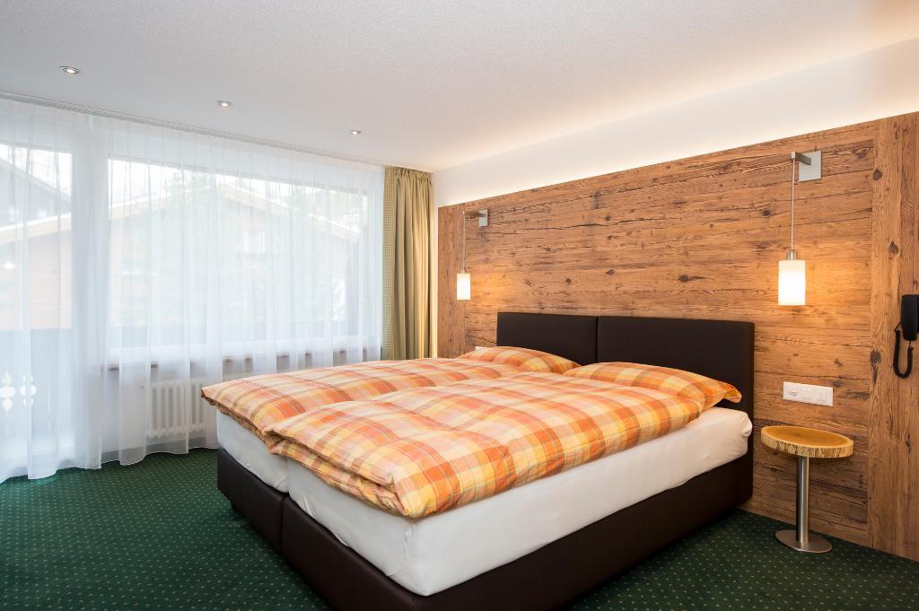 Jaegerhof Hotel & Apartements