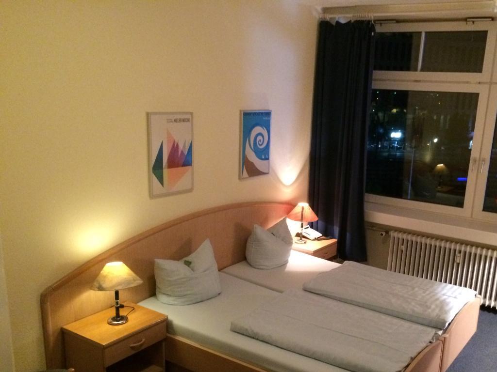 Hotel am Schwedenkai