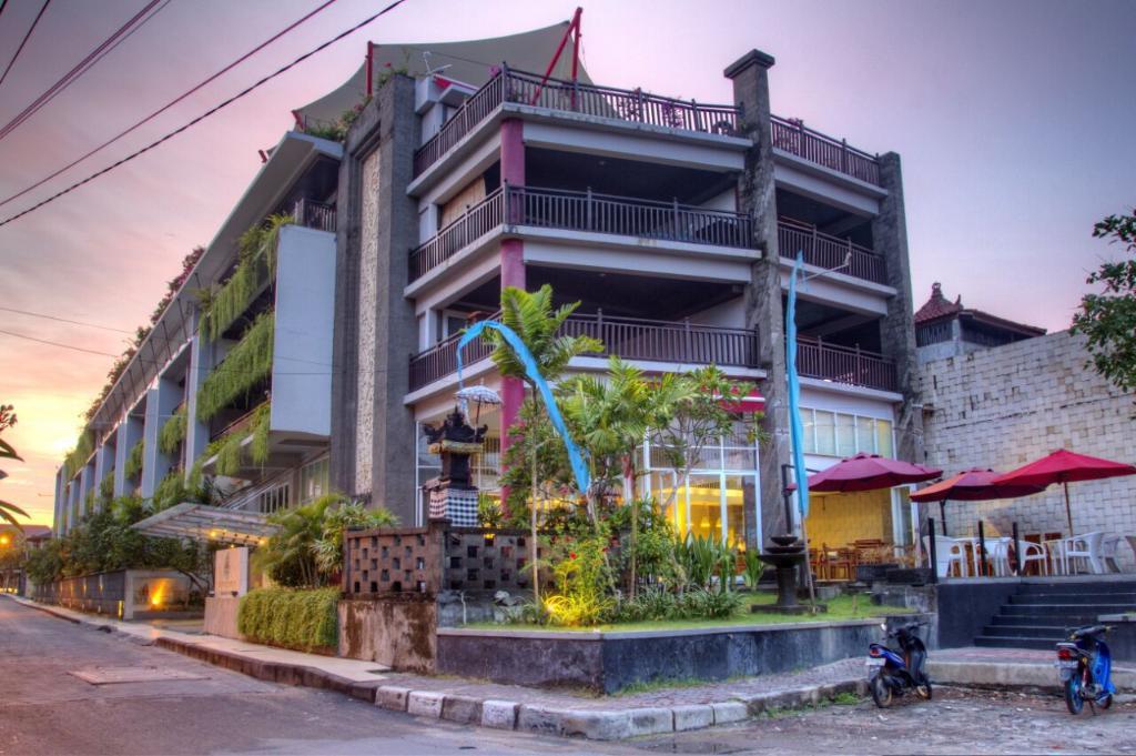 シング ケン ケン ビーチ ホテル