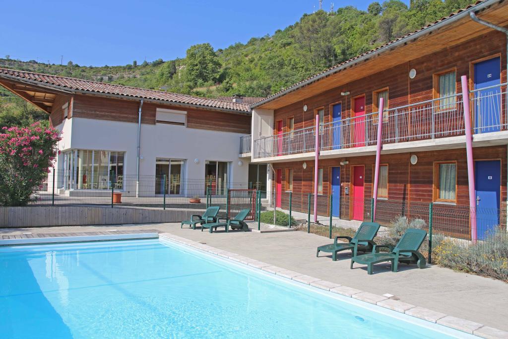 Hotel Le Vanseen