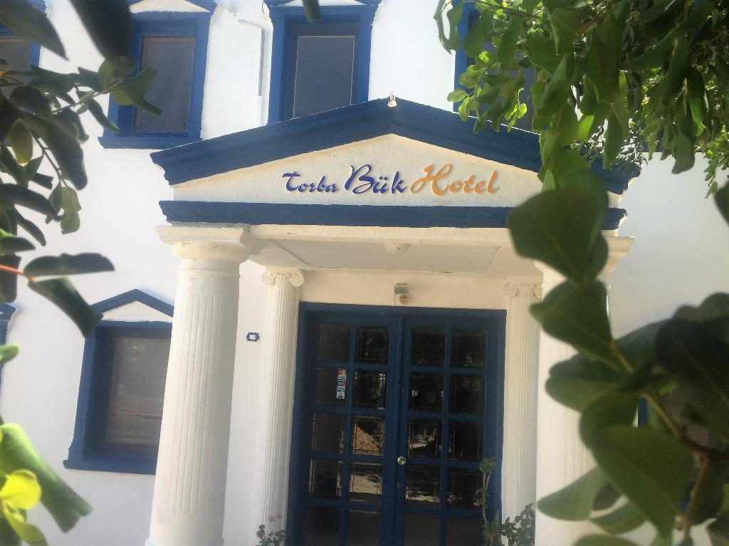 Hotel Torbabuk