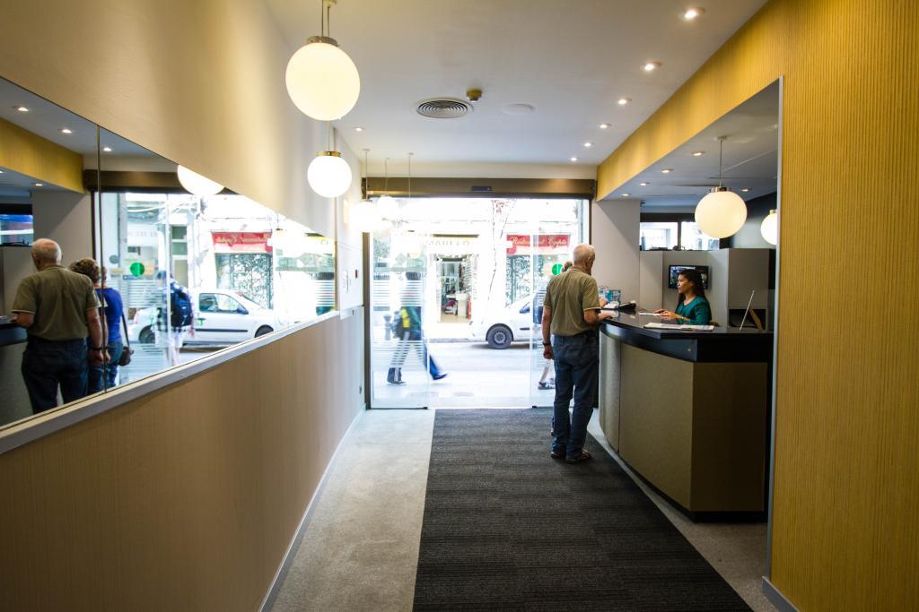호텔 모데르노 BCN