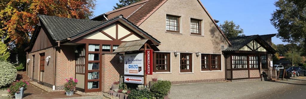 Akzent Hotel Thiemann & Restaurant Zur Jaegerklause