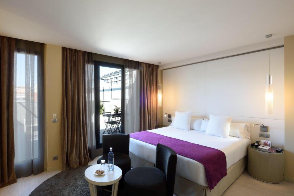 ホテル グラムス バルセロナ
