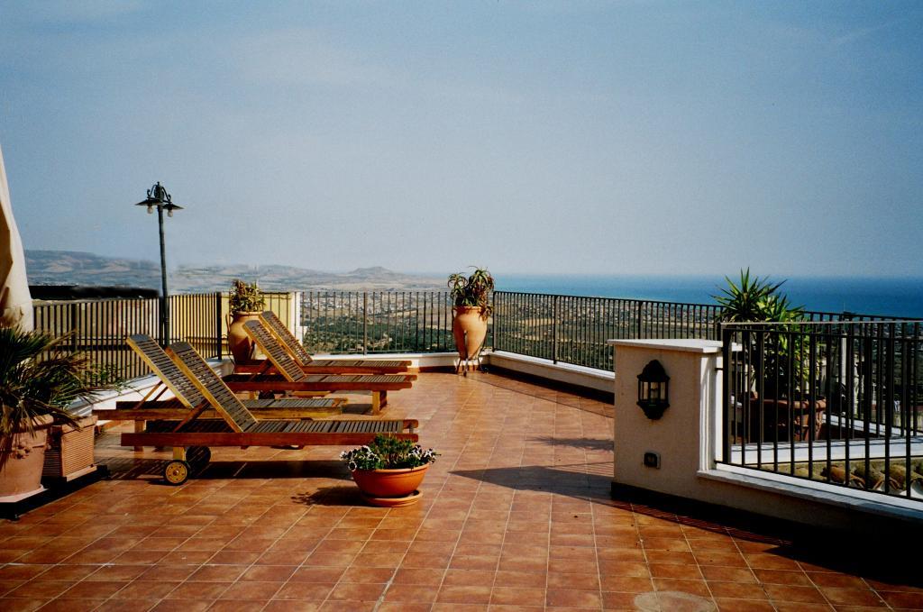 Terrazze di Montelusa Bed and Breakfast