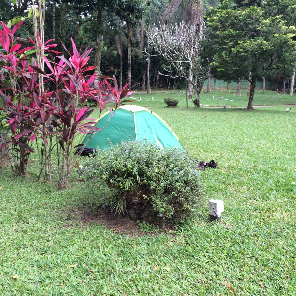 Porongaba Camping