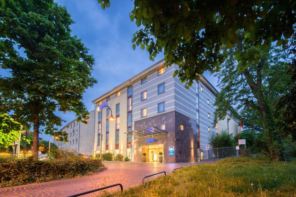 Best Western Hotel Koln
