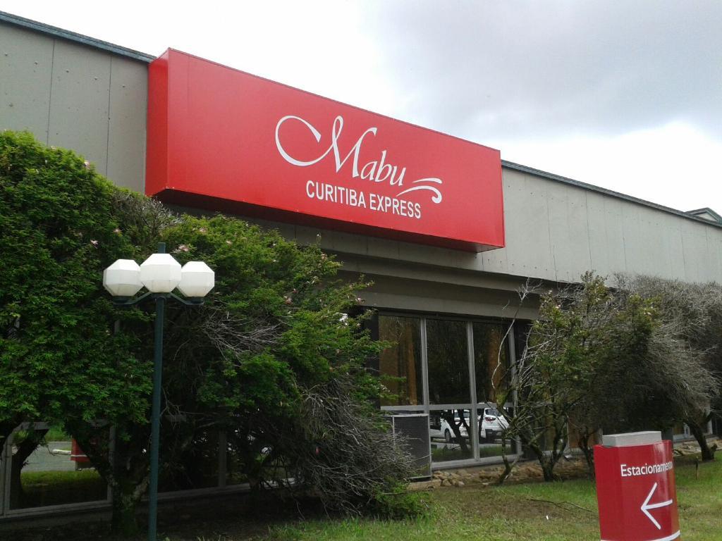 Mabu Curitiba Express