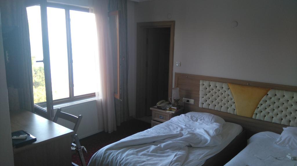 Hotel Hasan Bey