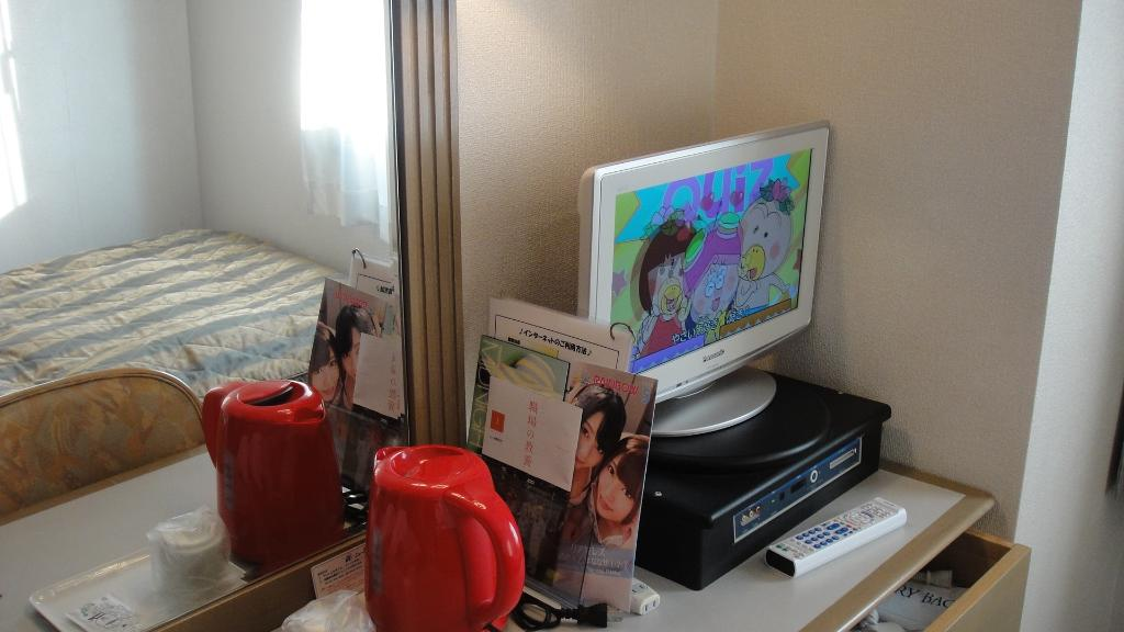 New Toyo Hotel 2