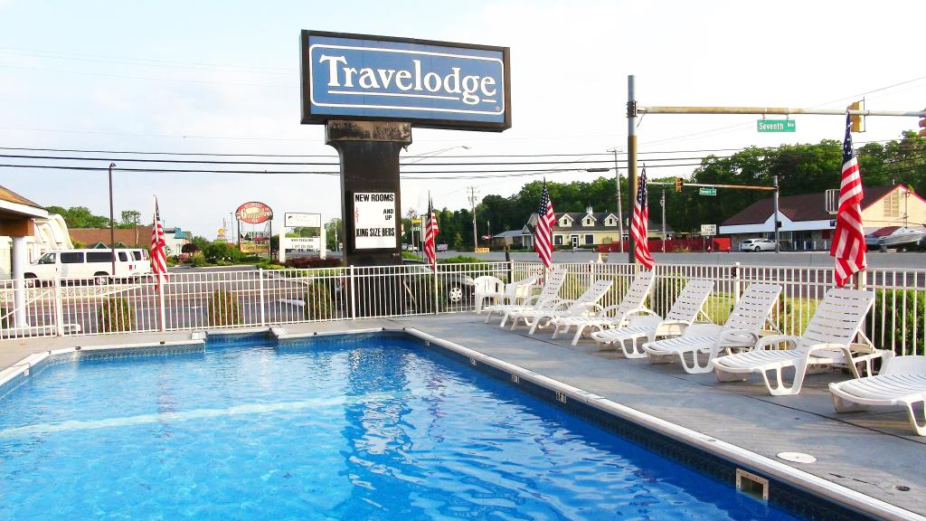 Travelodge Atlantic City