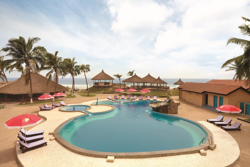 Ramada Resort Coco Beach Accra