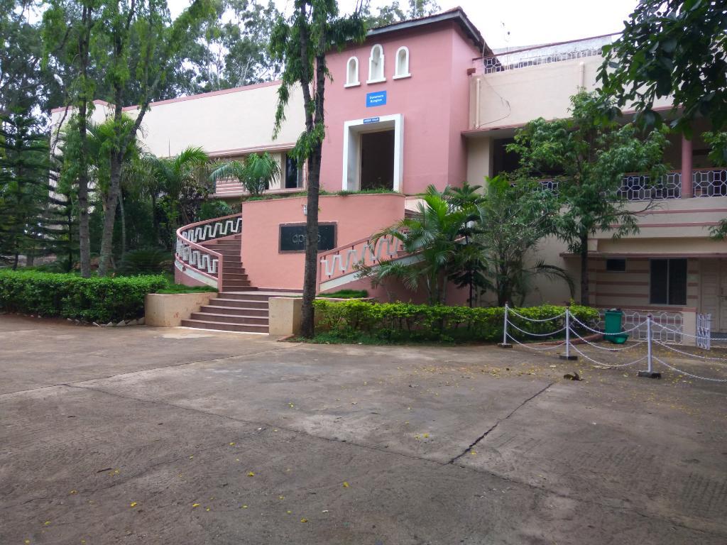 APTDC Haritha Resort