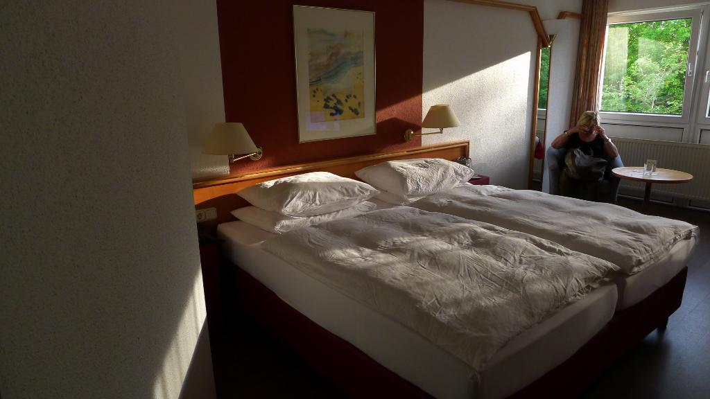 Hotel Admira