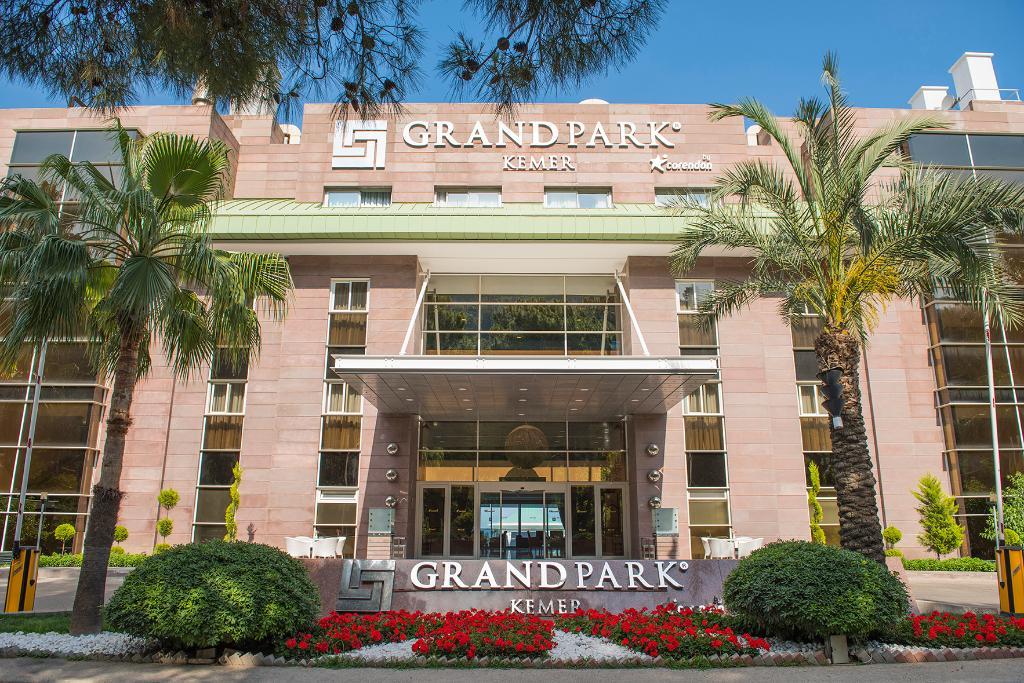 Grand Park Kemer
