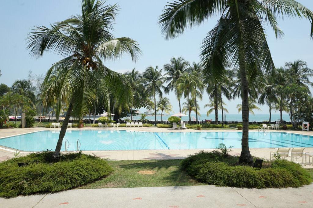 The Grand Beach Resort