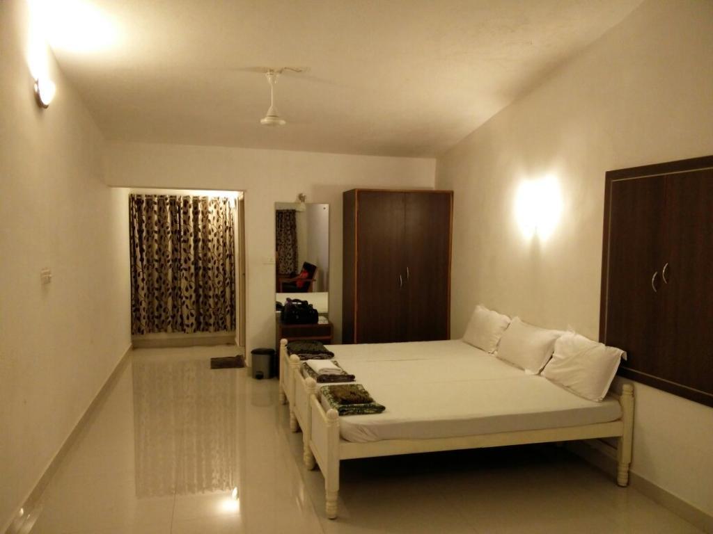 V. Sadana Lodge