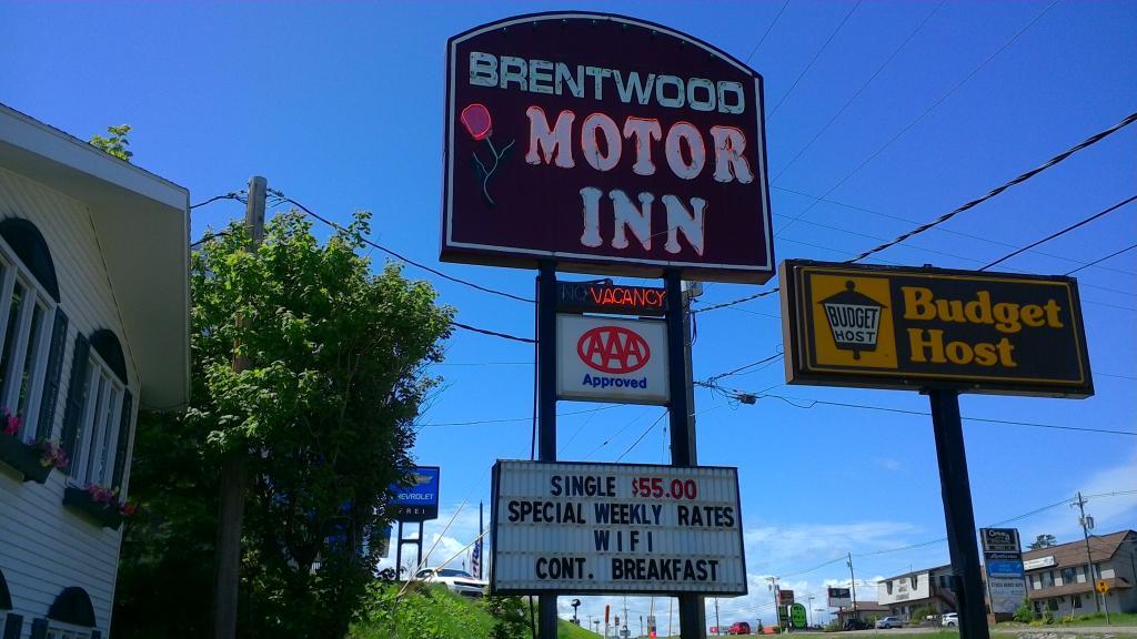 Budget Host Brentwood Motor Inn