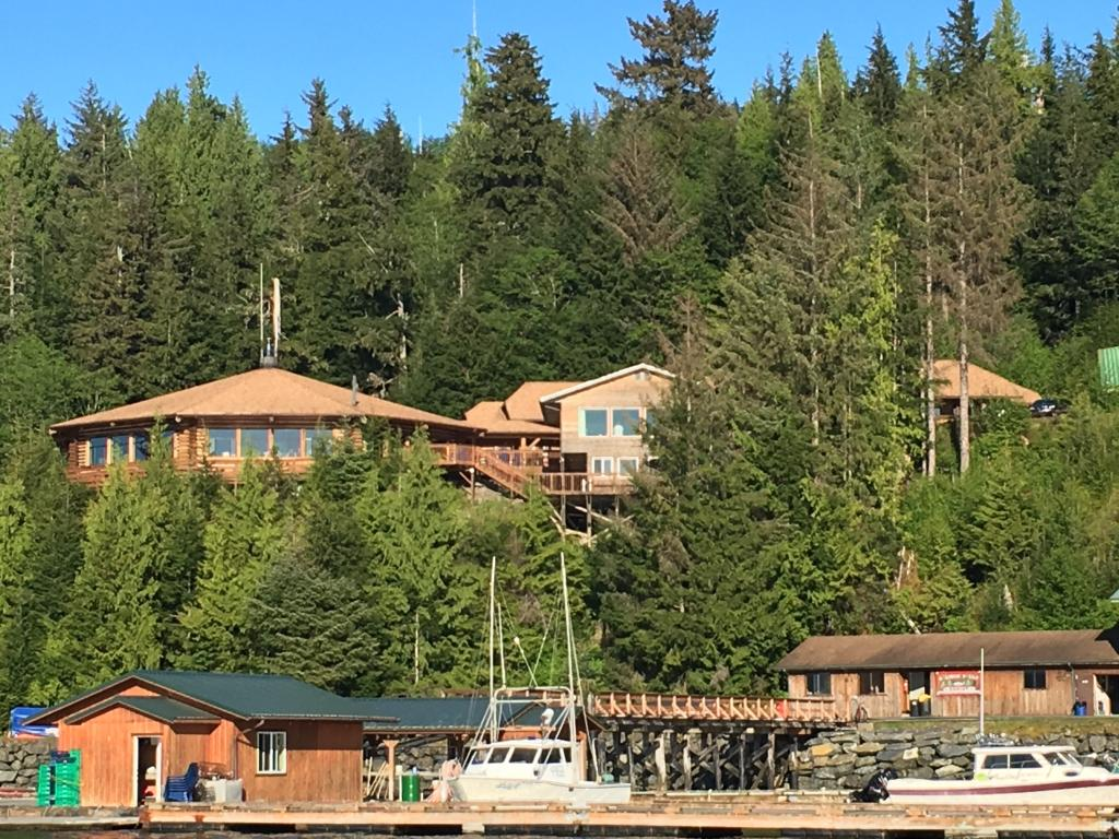 ‪Salmon Falls Resort‬