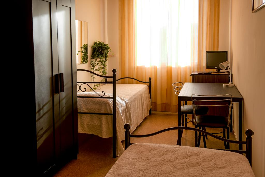 Hotel La Ruota dei Pavoni
