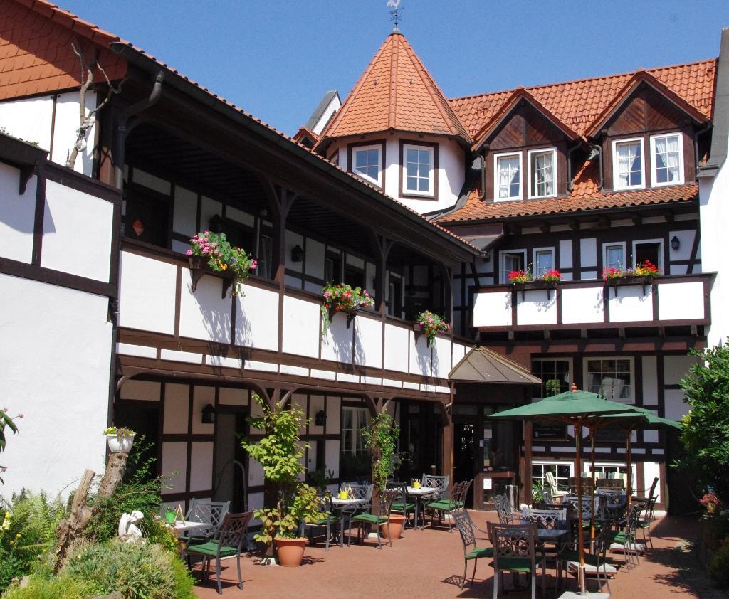 Landhotel & Restaurant Kainshof