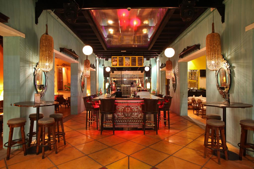 Chulia Court The Tavern