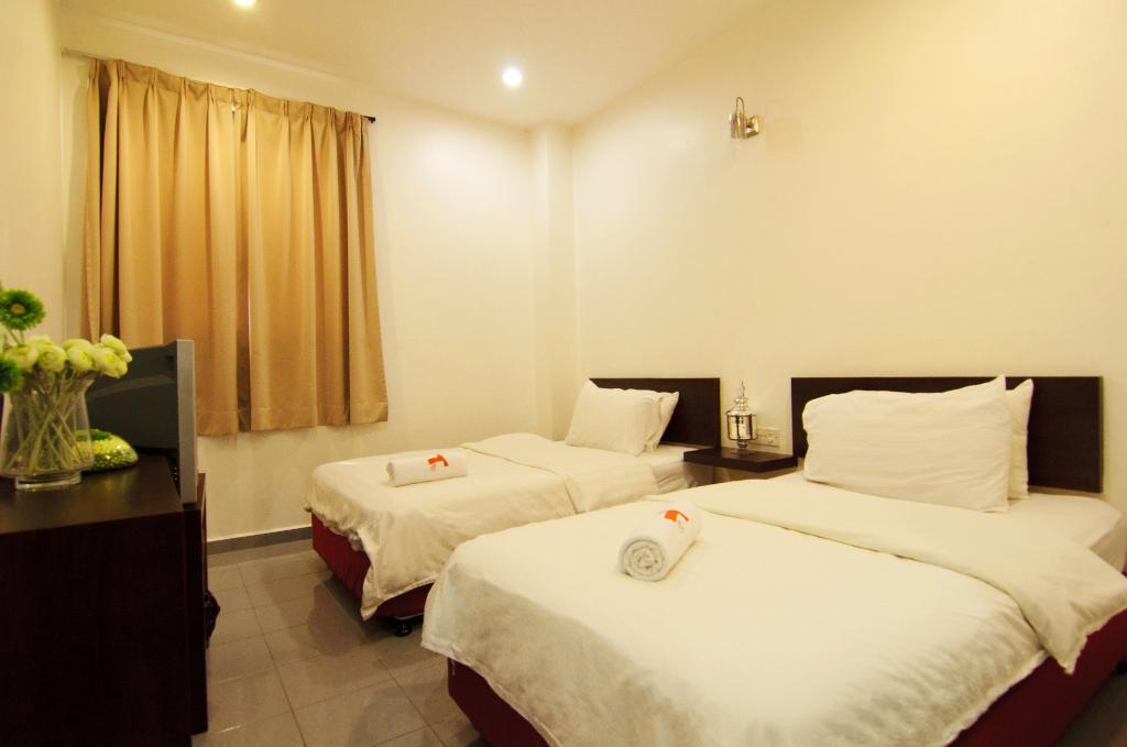 T Hotel Tandop