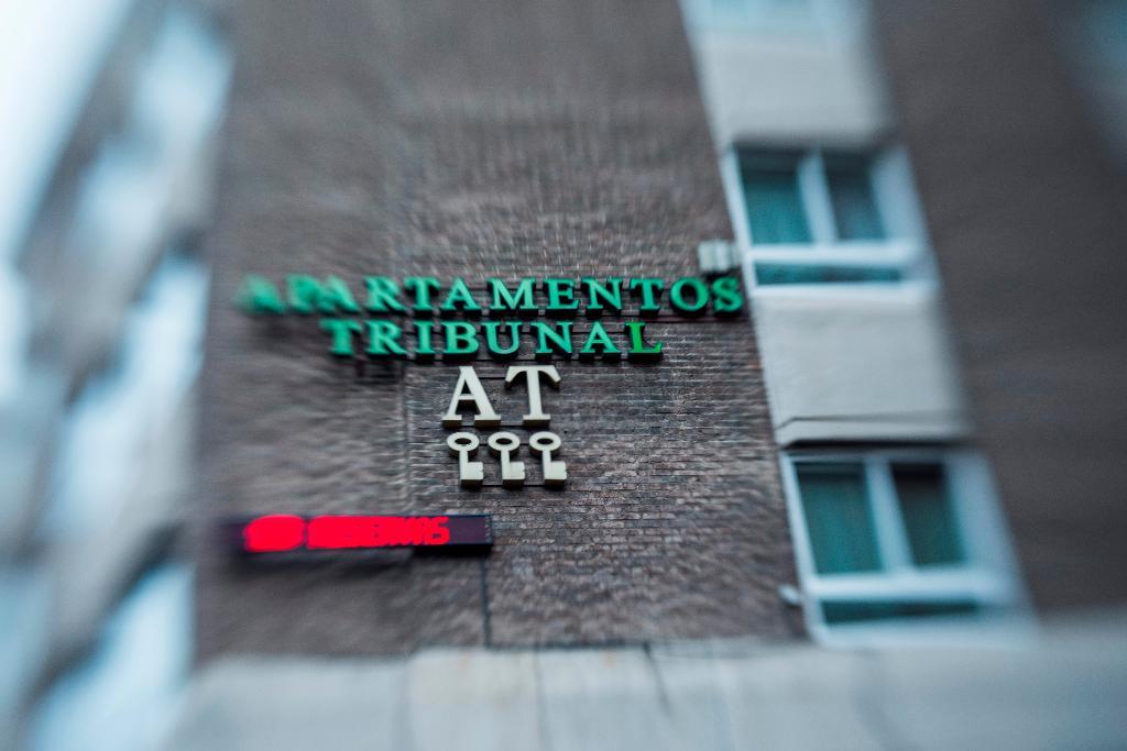 Aparthotel Tribunal