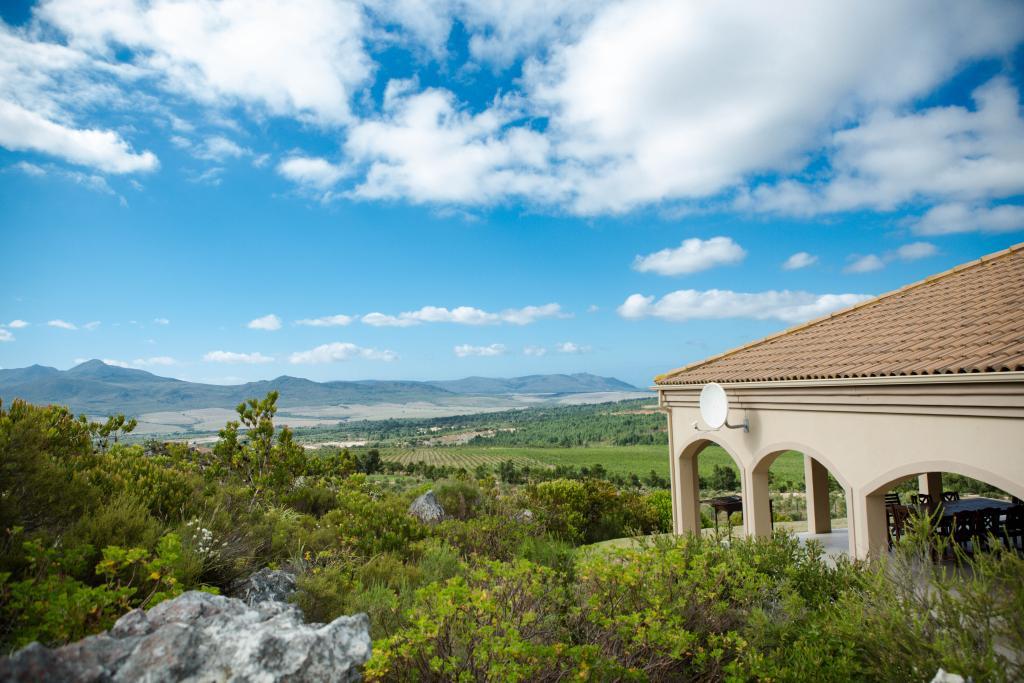 Barton Luxury Villas