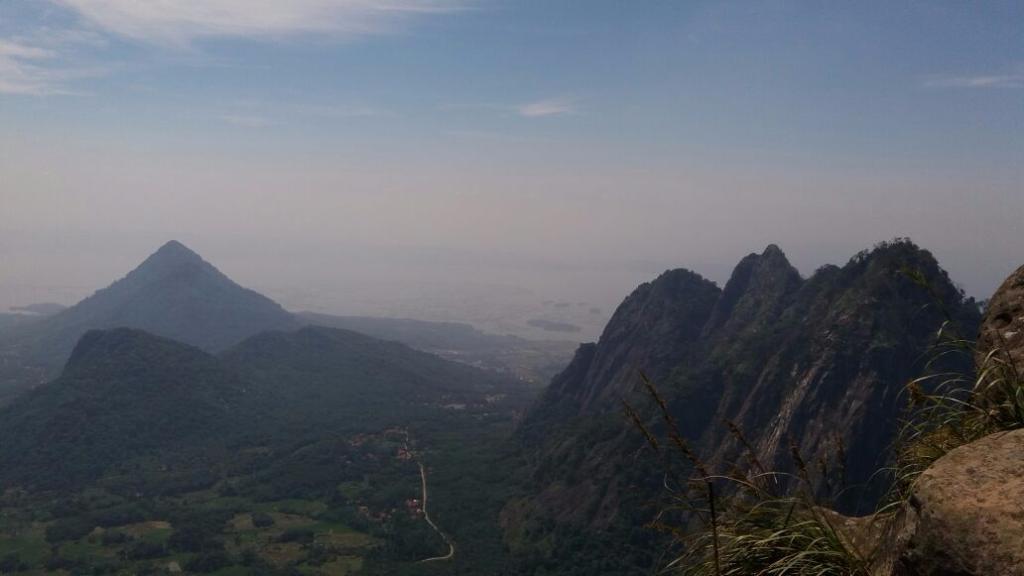 Gunung Bongkok