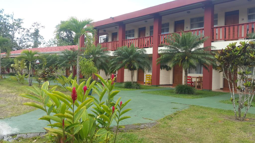Hotel Fuego Arenal