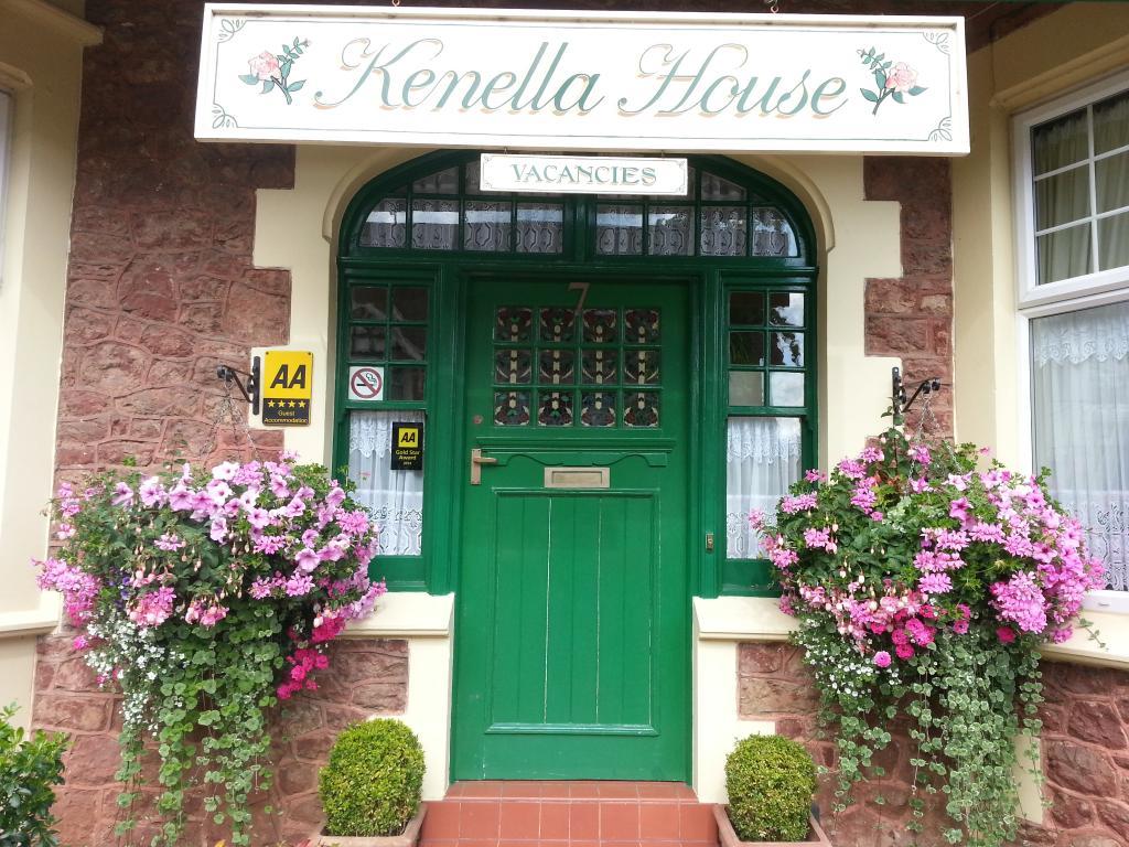 Kenella House