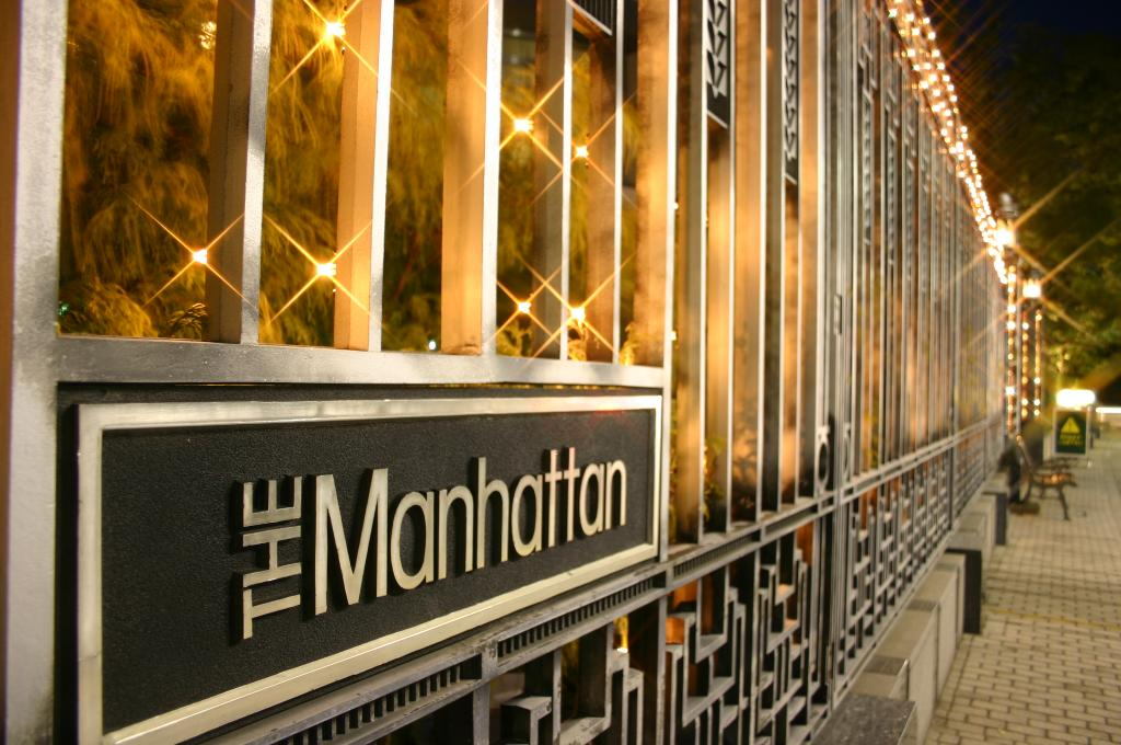 Hotel The Manhattan