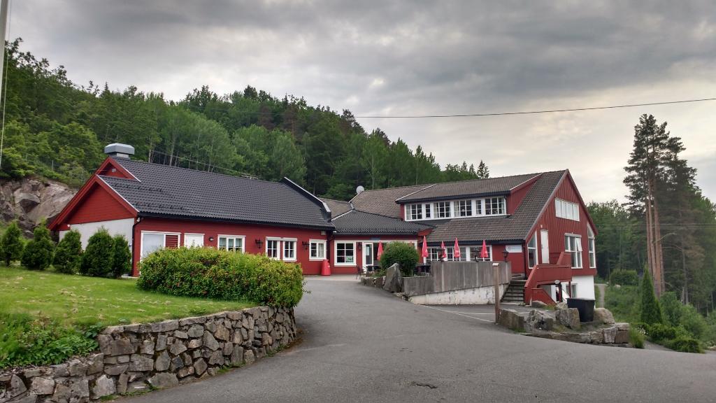 Froland Hostel