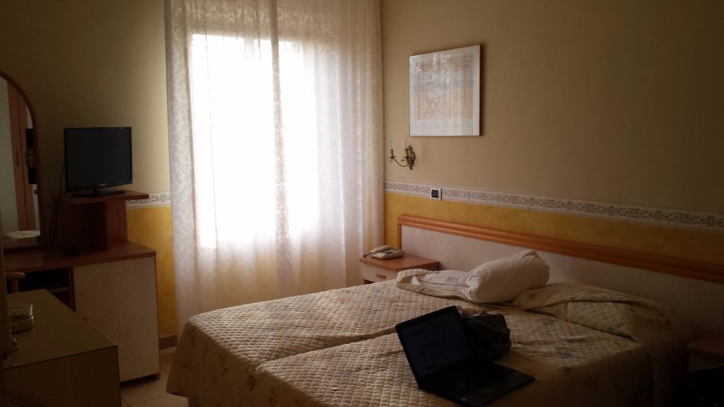 Hotel Tazza d'Oro