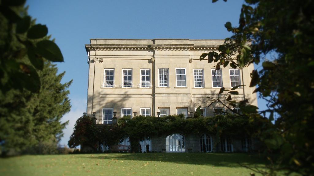 베일브룩 하우스