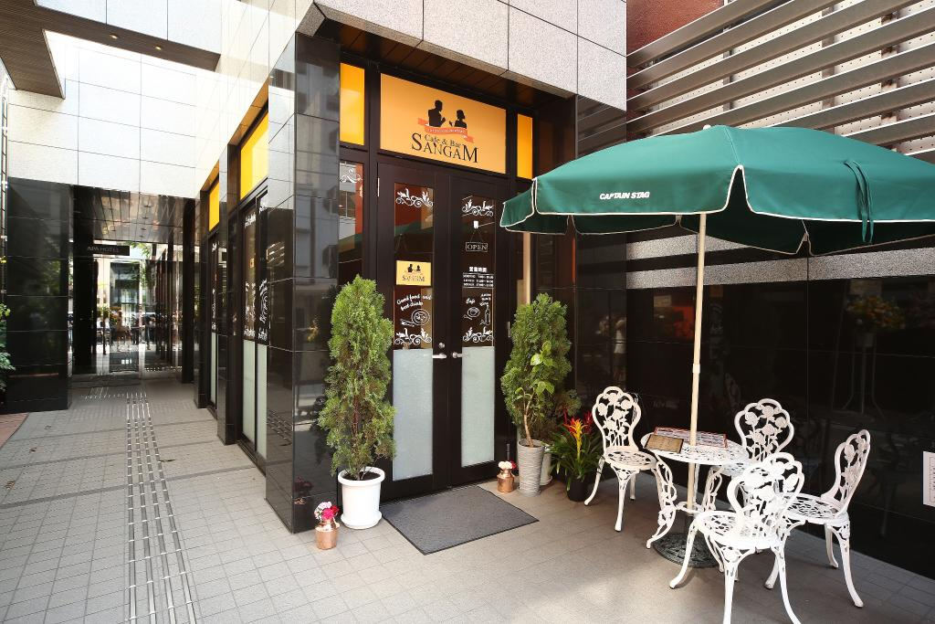 APA hotel Tsukiji Eki Minami