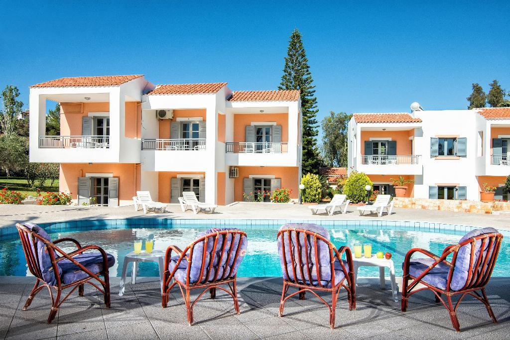 Ifigenia Hersonissos Apartments