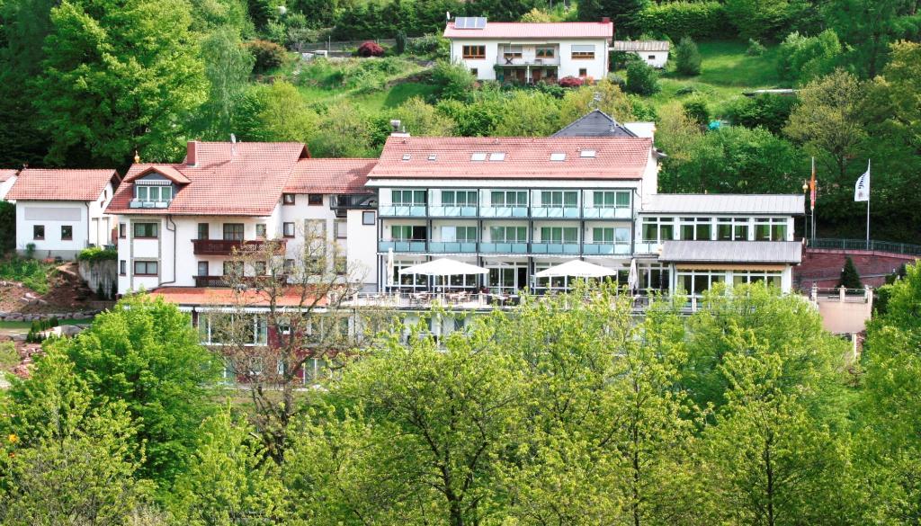 Hotel-Restaurant Spechtshaardt