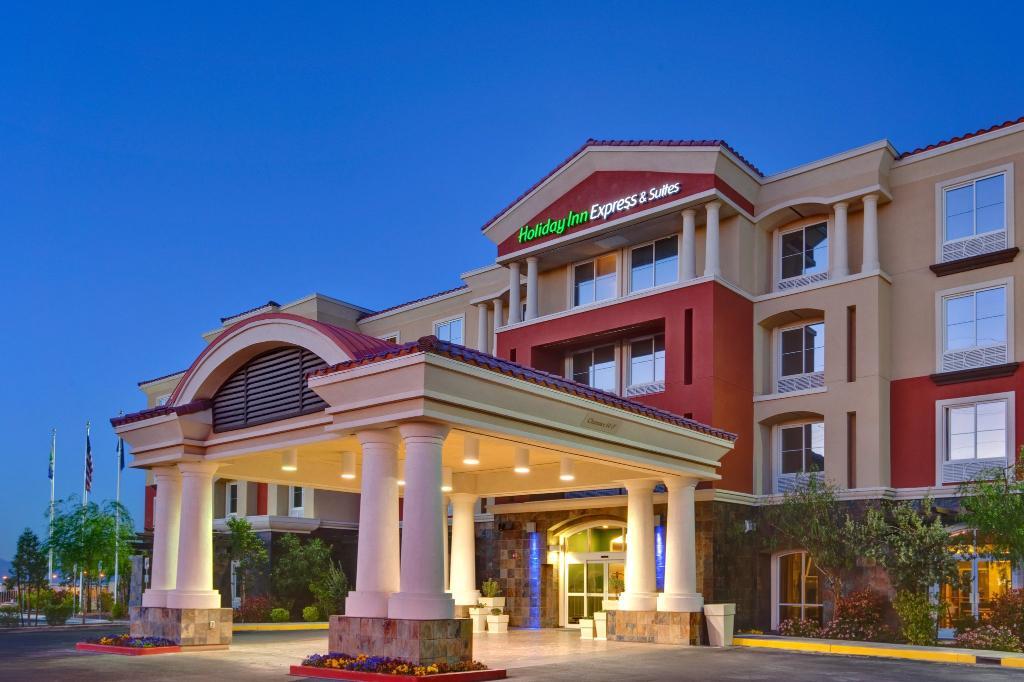 ホリデイ イン エクスプレス ホテル & スイーツ ラスベガス I-215 サウス ベルトウエイ