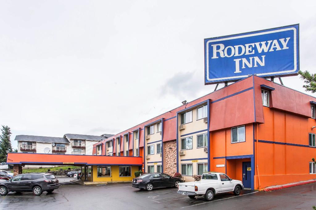 Rodeway Inn SeaTac
