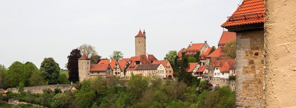 """Hotel """"Am Siebersturm"""""""